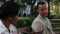 The crazy Forrest Gump sequel that never happened because of 9/11
