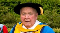Obituary: Dr Harry Kehoe -  'one of Europe's most renowned potato breeders'