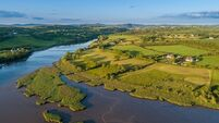 22.5 acres for sale near Skibbereen Rowing Club