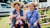 Charleville show success shows spirit of volunteerism is alive and well