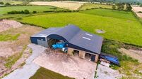 72-acre grass farm for sale in sought-after zone near Mallow