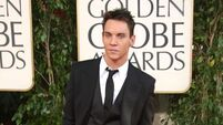 Rhys Meyers' jinx nearly killed Corkman's dream