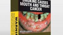Coalition urged to follow tobacco brand ban