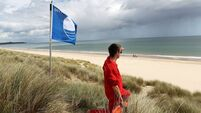 Blue Flag beach awards reach record, with Mayo and Kerry topping list