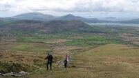 Kerry: Walking in footsteps of the Vikings