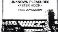 Inside track on the Joy boysfull of unknown pleasures