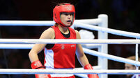Treacy 'thrilled' as Katie stays an amateur