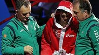 Walsh says brave Conlan one for future