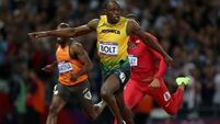 Bolt: A showman and superstar like no other