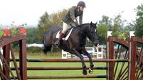 Ballindenisk sets sights on Euros