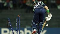 Ireland cruelly denied chance to advance in T20 World Cup