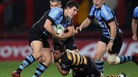 Munsters dish out derby mauling