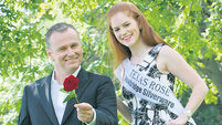 TV not to miss: Rose of Tralee