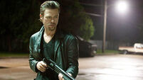 Movie Reviews: Killing Them Softly