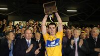 Dynamic duo drive Clare to glory