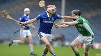 Thurles tyro McCormack helps Sars to Tipp title