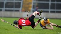 Oulart-the-Ballagh 2-12 Faythe Harriers 0-13