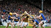 O'Shea poised  to take over in Tipp