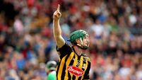 Shefflin on the verge of medal  history