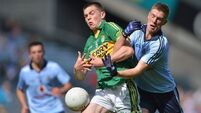 Dubs survive Kerry scare
