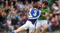 McNulty relief as Leitrim let it slip
