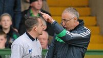 Allen: This means a lot to Limerick