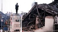 Justice still  sought for Enniskillen bombing