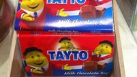 New Tayto bar, sacrilege or genius?