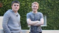 Brothers earn their Stripe as they join Irish rich list