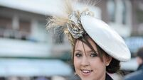CHELTENHAM: Natives bounce off rails to take fashion stakes
