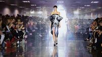 It's all-out fashion war on the catwalks of London