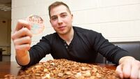 Council parks plan to pay with 6,000 coins