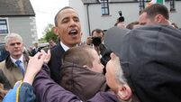 Obama urged to visit Wexford for JFK celebrations