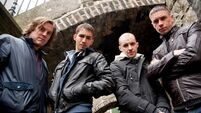 'Love/Hate' set to sweep the boards at Iftas