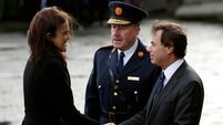 Callinan: Killer will be brought  to justice