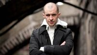 'Love/Hate' actor starstruck by fellow Ifta nominees