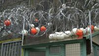 Razor wire to blame for prisons spending €40k a year on footballs