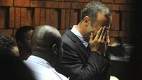 Top officer  takes over Pistorius probe