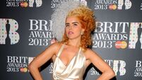 Winehouse up for posthumous Brit award