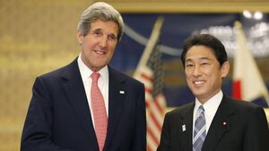 Japan and US offer talks with N Korea
