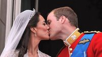 Pregnancy news 'secures monarchy's future'