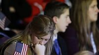 Divided Republicans soul-search after defeat