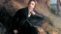 Poetry was an emotional and spiritual salve for tubercular physician Keats