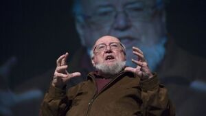 Thomas Keneally's epic tale of women at war
