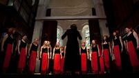 Cork Choral Festival: Toasting the city of song