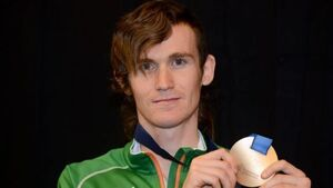 Ó Lionáird glad he made run for gold