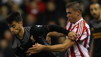 Walters shows his class as Stoke victory bucks Rodgers' Reds