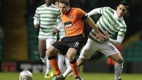 Hooper proves his worth in Celtic cruise