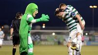 Rovers rip into stunned Bray