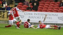 No home comfort for Cork as Pat's too good
